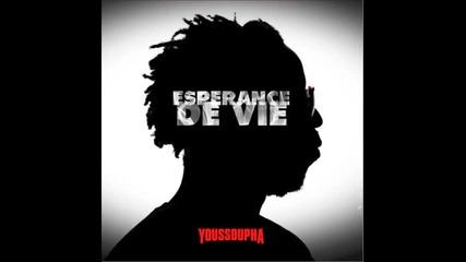 Youssoupha - Esperance De Vie