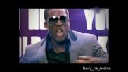 Видеоклип На Андреа & Кости Feat Buppy - Избирам Теб High Quality