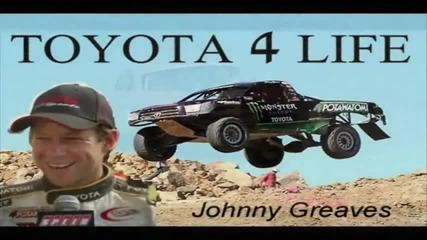 Johnny Greaves - Невероятно преобръщане - Monsterenergy.bg