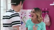 Violetta 3: Виолета и Леон танцуват и се карат + Превод