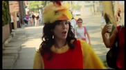 Robyn Dellunto - Just a Bird