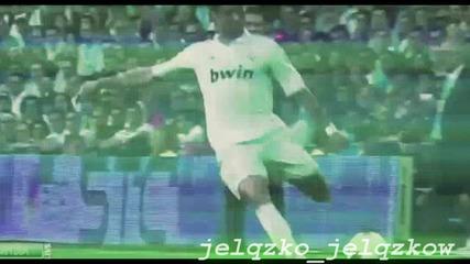 Cristiano Ronaldo Amazing 2o12