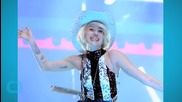 Miley Cyrus Slide Down Giant Tongue in 'Bangerz' Tour DVD Trailer