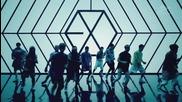 Бг Превод Exo- Wolf Official Mv