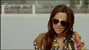 Димана - Не ме е страх ( Official video ) * 2012 *
