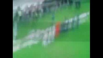 Publikata na Inter v pament na zaginaliq fen na Lazio