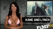 Pimp Daily Dose - 23 3 Modern Warfare 2 Double Xp, Naughtybear, Kane & Lynch