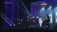 Hd Super Junior Snsd Shinee special - Smooth Criminal