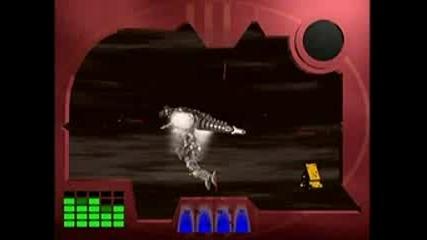 Beast Wars - Ep.05 - Maximal No More