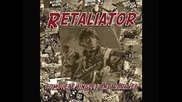 Retaliator - Give us back St. Georges Day