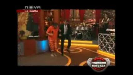 Деян Неделчев-интервю-'на Полянката'-шоуто На Иван И Андрей-2011