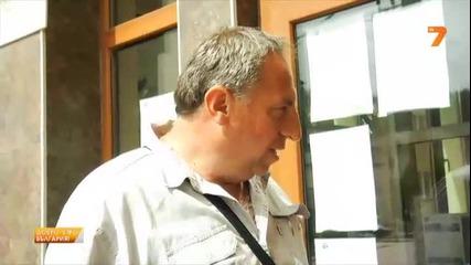 Станислав Николов(стакето)- Кметът На Трън сключва договори с покойници и краде!(разследване на Tv7)