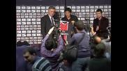 Анчелоти остава начело на ПСЖ и следващия сезон