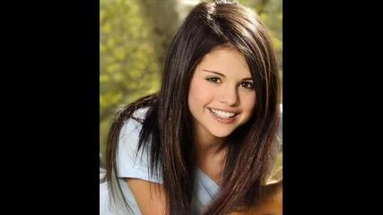 Selena Gomez - Natural