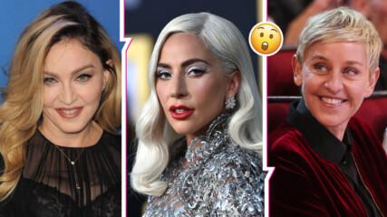Не е за вярване! Тези топ имена на Холивуд са били уволнявани от работа! Ето защо