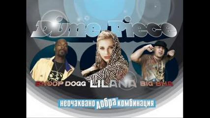 Lilana ft. Snoop Dogg ft. Big Sha - Dime Piece