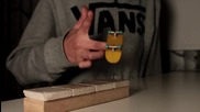Roswells Fingerboards Tryout