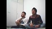 Berkin Murat Gitar Sanadд±r Yar