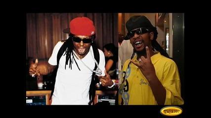 Lil Jon Feat. Lil Wayne - Pull Up