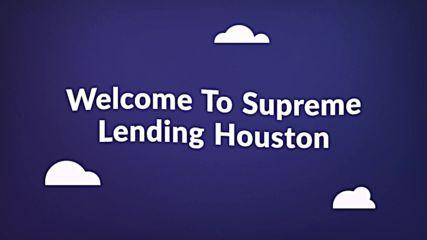 Supreme Mortgage Lenders in Houston, Texas