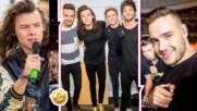 10 години след началото: Какво се случва днес с членовете на култовата група One Direction?