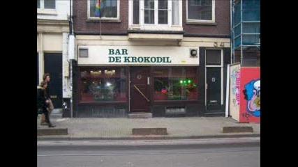 Амстердам Представен Със Снимки И Музика