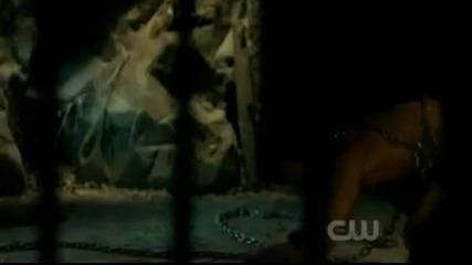 Taylor & Caroline-the Vampire Diaries