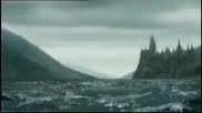 Хари Потър и Огненият бокал - бг трейлър
