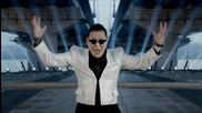 Psy - Gentleman ( Официално Видео )