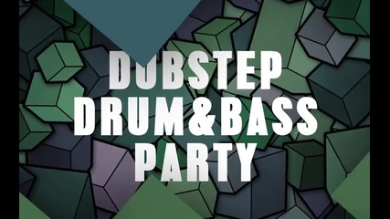 All-in presents DRUM&BASS; & DUBSTEP PARTY
