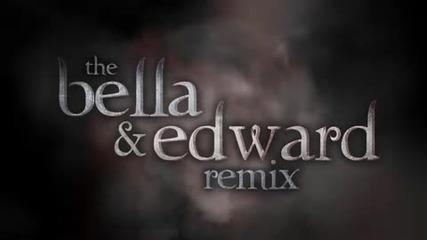 The Bella And Edward Remix Eclipse Movie Kaleb Nation