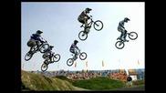 Bmx Exsport Bike Triks