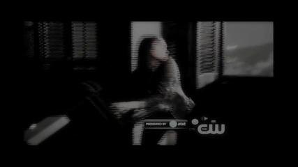 Damon and Elena ~just Tonight~
