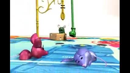 Mousetrap Prankster