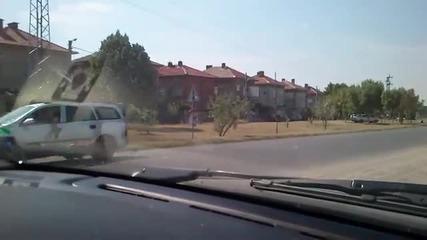 Разходка по български