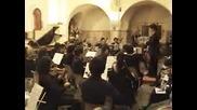 Концерт За Пиано И Оркестър ? 21 От Моцарт