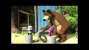 Маша и Медведь 17 серия