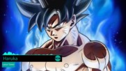 Dragon Ball Super Ending 9 - Haruka