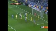 """""""Порто"""" излъга """"Наполи"""" с 1:0 и ще трепери в реванша"""