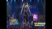 Britney - Till The World Ends - Gma 29 - 03 - 2011 !!