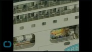 Cruise Ship Loses Power, Runs Aground Off Bermuda