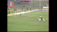 29.11.2008 Ботев Пловдив - Локомотив Пловдив 2:2 гол на Муши