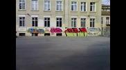 Crh crew - Graffiti,  tags and bomb