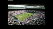 Wimbledon 2009 : Федерер - Колшрайбер