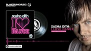 Sasha Dith - I Love Dance [ Massmann Remix H D 2010 ]