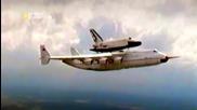 Голям, по-голям, най-голям: Карго самолет