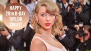 Taylor Swift's 10 best lyrics perfect for the Gram