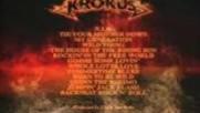 Krokus - Tie Your Mother Down (queen Cover)
