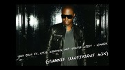 • Taio Cruz ft. Kylie Minogue and Travie Mccoy - Higher ( Yiannis Illustrious Mix ) •