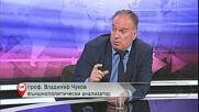 Какъв знак за турската политика е президентският избор в Северен Кипър?